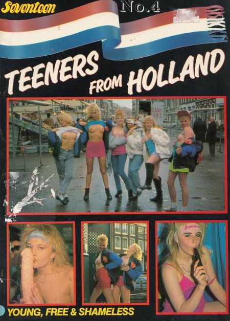 Teeners from Holland 04