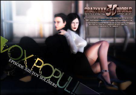 VOX POPULI - EPISODE 13