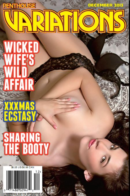 Penthouse Variations № 12 (December 2015)