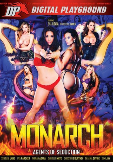 Monarch: Agents Of Seduction / Монарх: Агенты обольщения [2015]