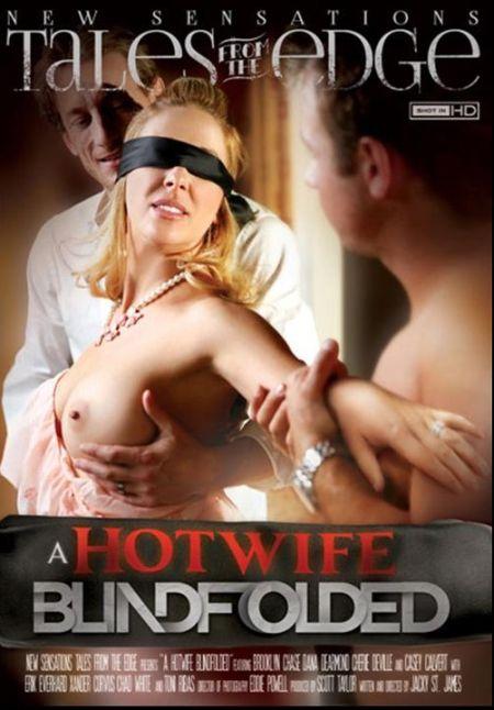 A Hotwife Blindfolded 1 / Горячие Жены с Завязанными Глазами 1 [2014]