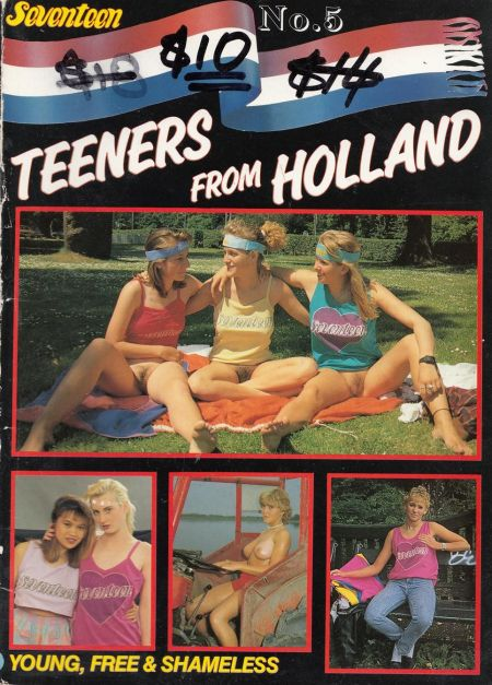 Teeners from Holland 05