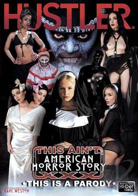 This Ain't American Horror Story XXX / Это не американская страшная история [2015]