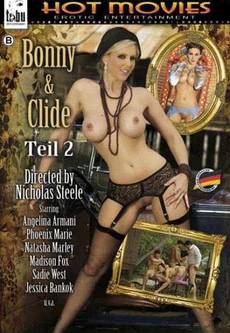 Милашки столе порно актрисы бонни и клайд фото фильма шок
