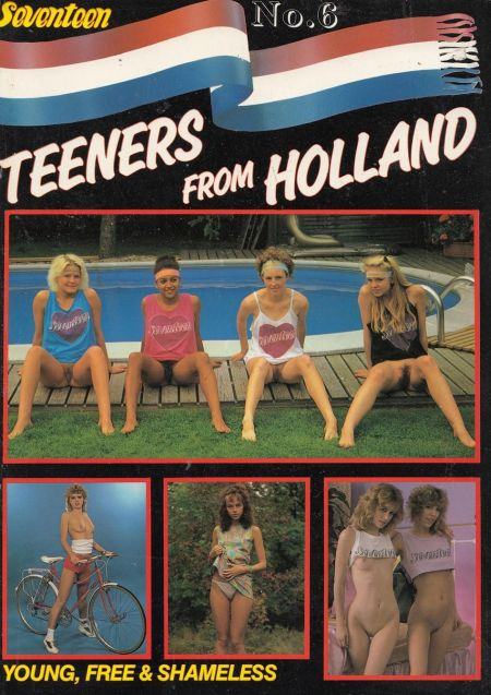 Teeners from Holland 06