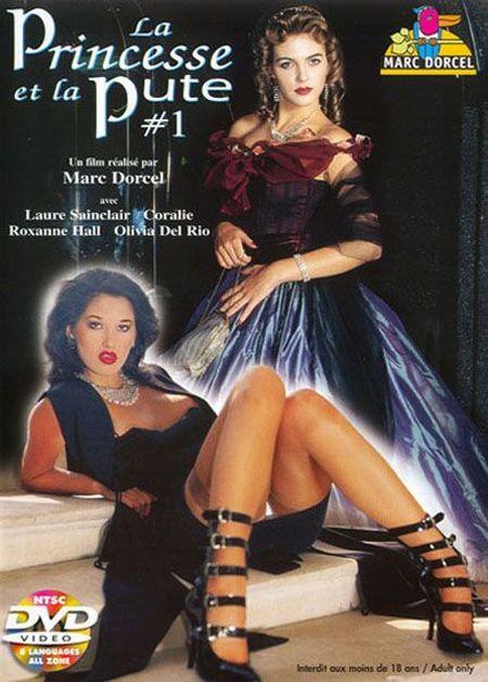 La Princesse Et La Pute 1 / Принцесса и Шлюха 1 [1996]  DVDRip