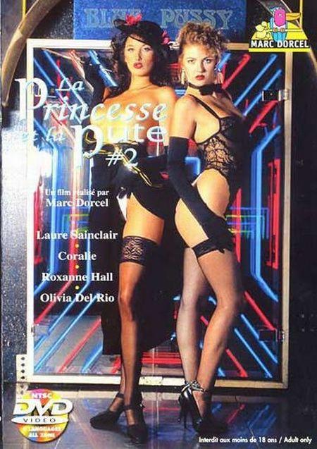 La Princesse Et La Pute 2 / Принцесса и Шлюха 2 [1996] DVDRip