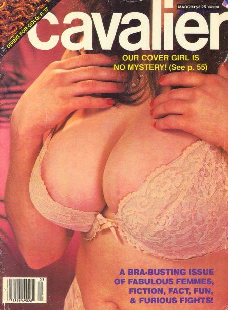 Cavalier (1983)