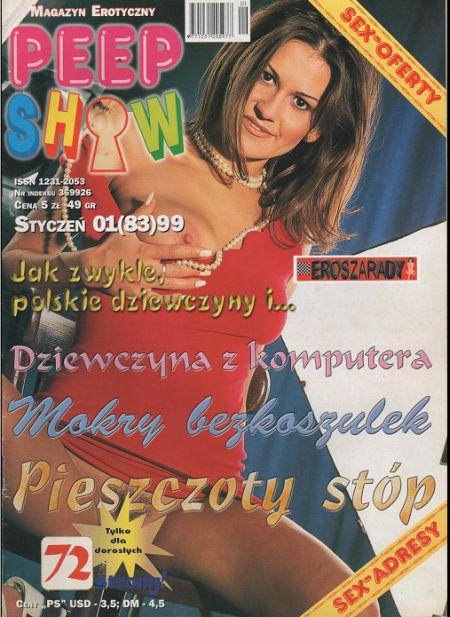 Peepshow № 1 (1999)