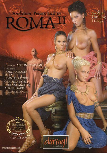 Roma 2 / Рим 2 (с русским переводом) [2008]