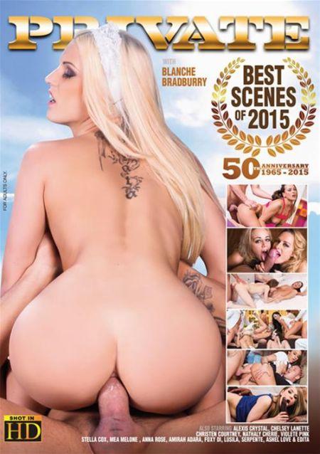 Best Scenes Private Of 2015 / Лучшие Сцены от Приват 2015 [2016]