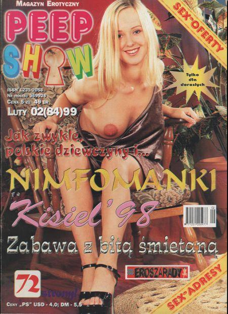 Peepshow № 2 (1999)