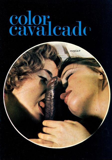 Color Cavalcade 2