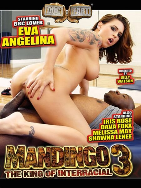 Mandingo The King Of Interracial 3 (2016)