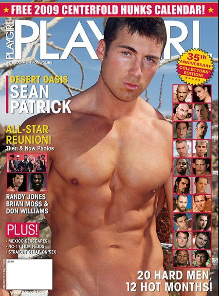 Playgirl №1-2 (January-February 2009)