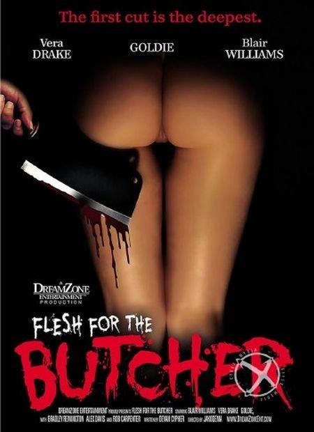 Flesh For The Butcher (2016)