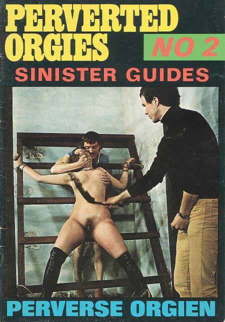 Perverted Orgies № 2