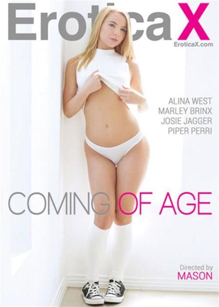 Coming Of Age 1 / Совершеннолетие 1 [2015]