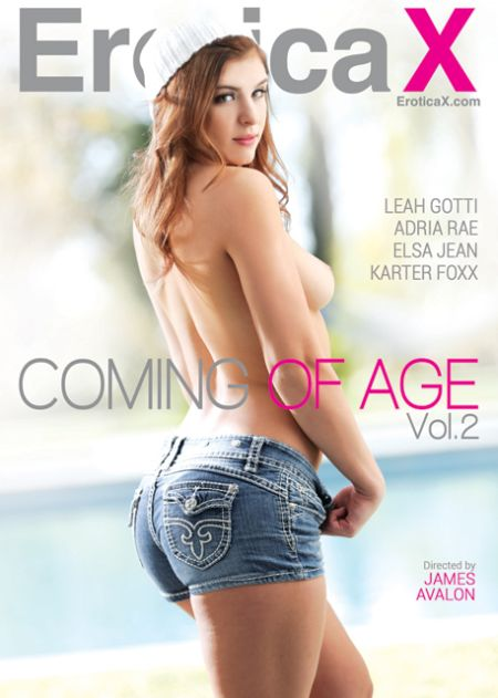 Coming Of Age 2 / Совершеннолетие 2 [2016]