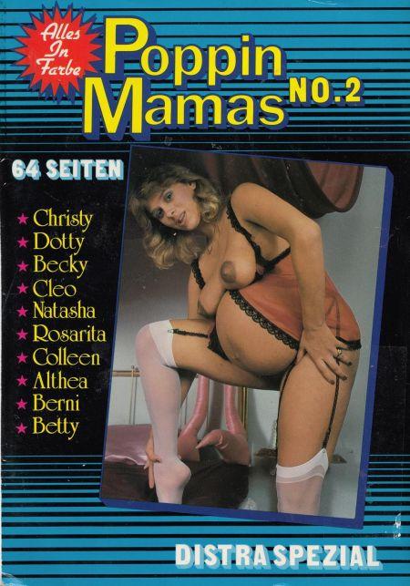 Poppin Mamas V 02 spezial