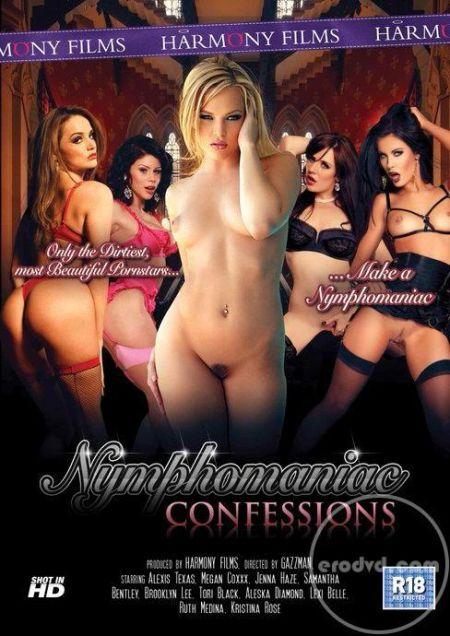 Nymphomaniac Confessions / Признания нимфоманки [2016]