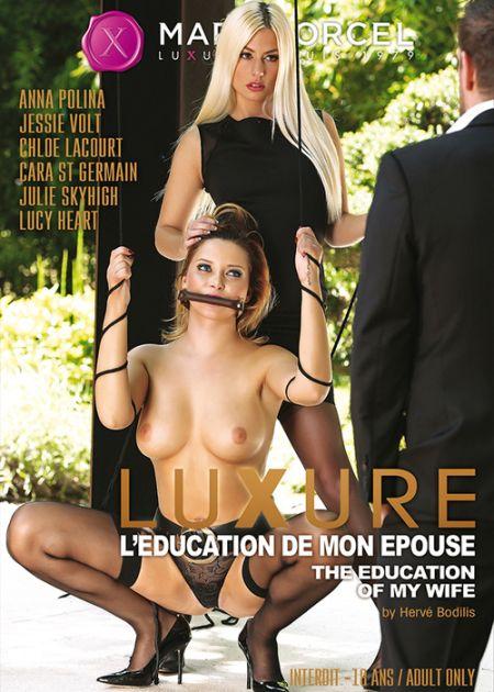 Luxure l'éducation de mon épouse / Похоть - Воспитание Моей Жены [2016]