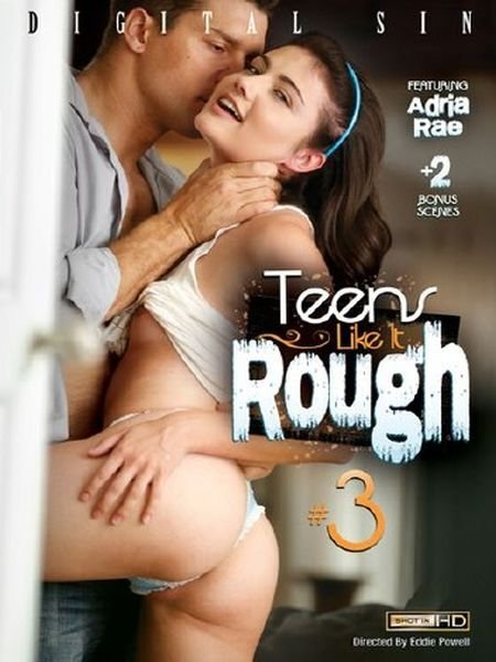Teens Like It Rough 3 (2016)