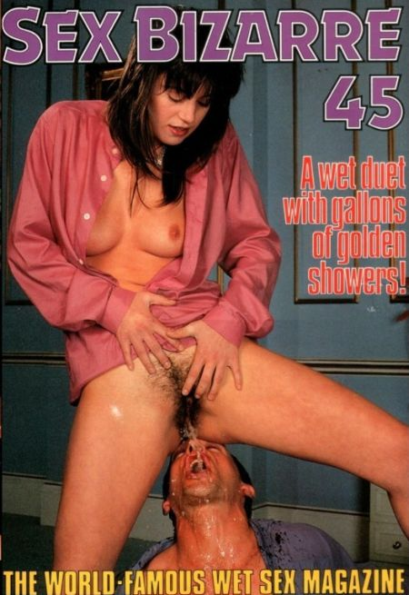 Color Climax Sex Bizarre � 45