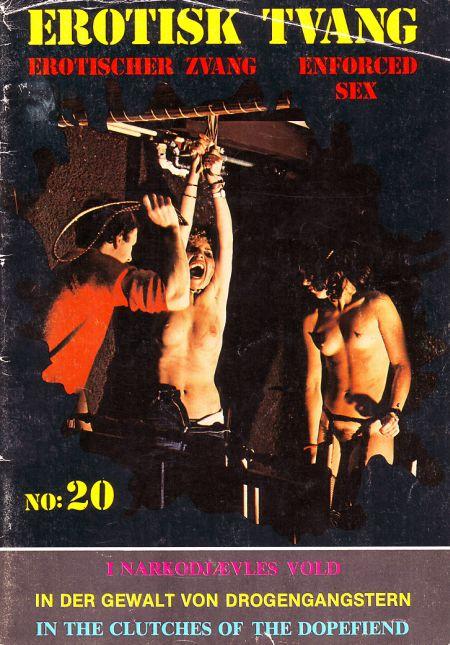 Erotisk Tvang 20