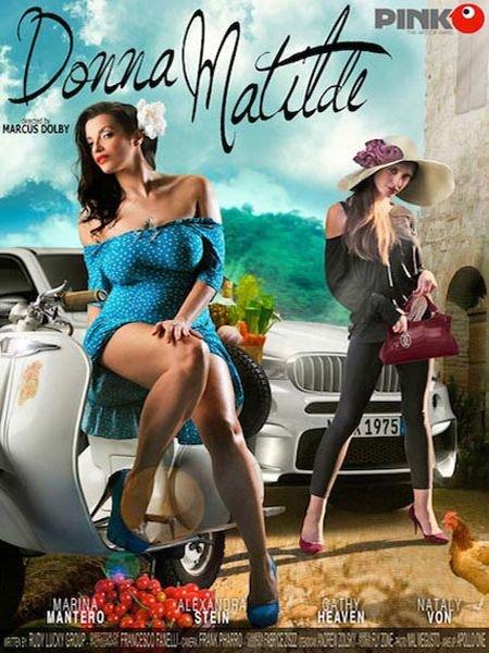 Donna Matilde (2016)