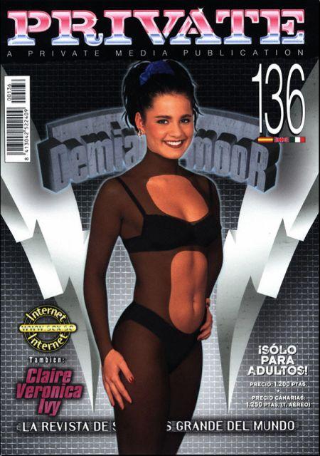 Private Magazine № 136