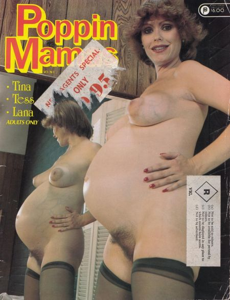 Poppin Mamas V 03 N 01