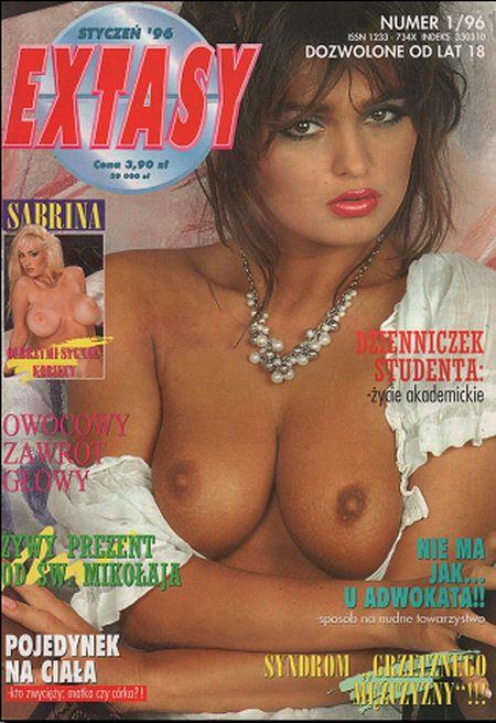 EXTASY No.01 - 1996
