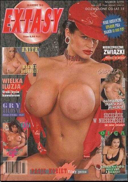 EXTASY No.03 - 1998