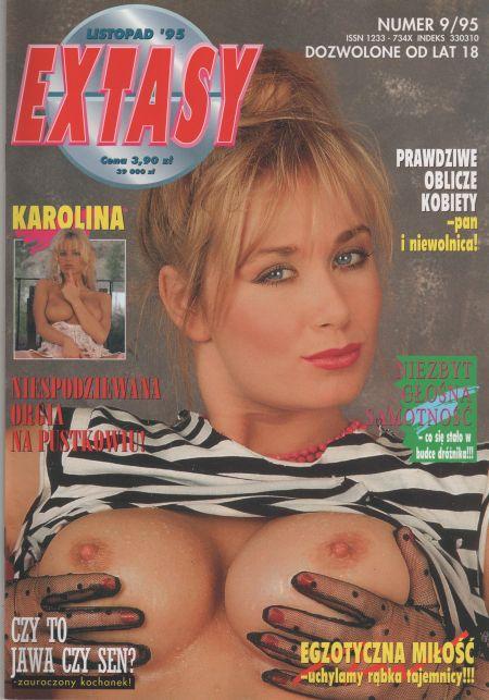 EXTASY No.09 - 1995