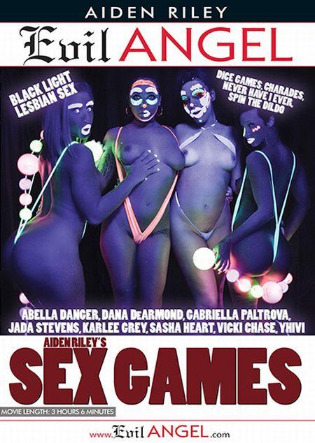 Sex Games / Сексуальные Игры [2016]