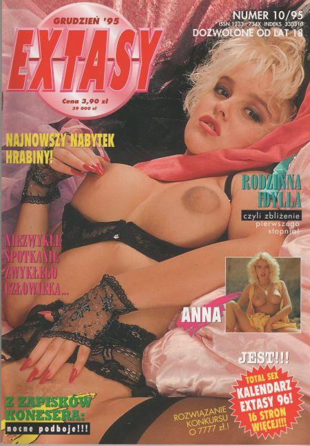 EXTASY No.10 - 1995