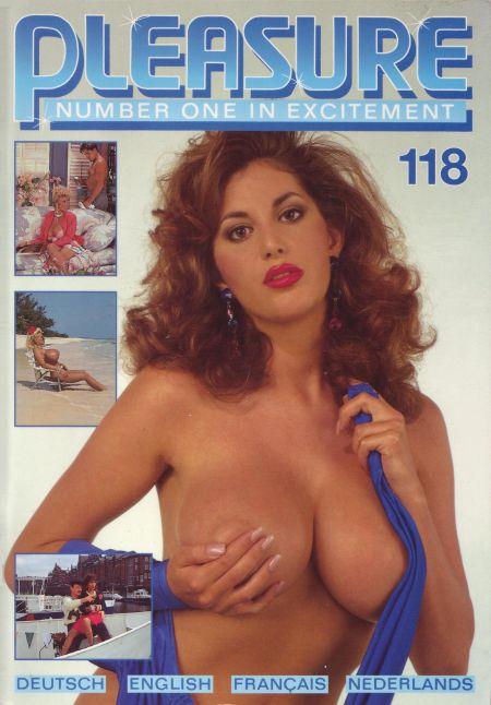 PLEASURE № 118 (1996)