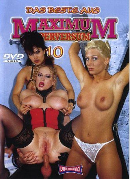 Das Beste aus Maximum Perversum 10 / Лучшее из Maximum Perversum 10 [2006]