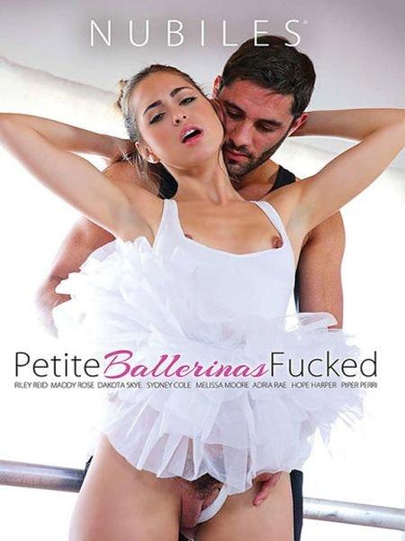 Petite Ballerinas Fucked / Оттраханные Аппетитные Балерины (2016)