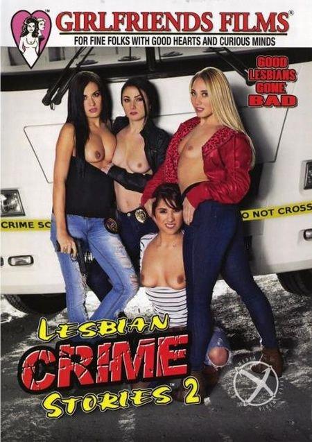 Lesbian Crime Stories 2 / Лесбийские Криминальные Истории 2 (2016)