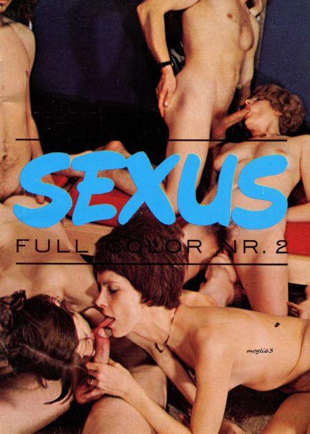 Sexus Nr. 2
