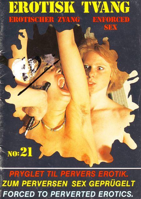 Erotisk Tvang 21