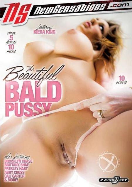 The Beautiful Bald Pussy / Прекрасные и Бритые Киски (2016)