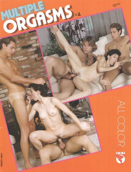 Multiple Orgasms 4