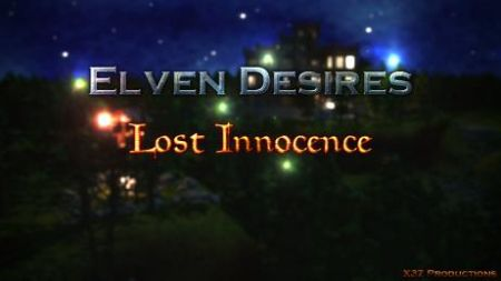 Elven Desires Lost Innocence