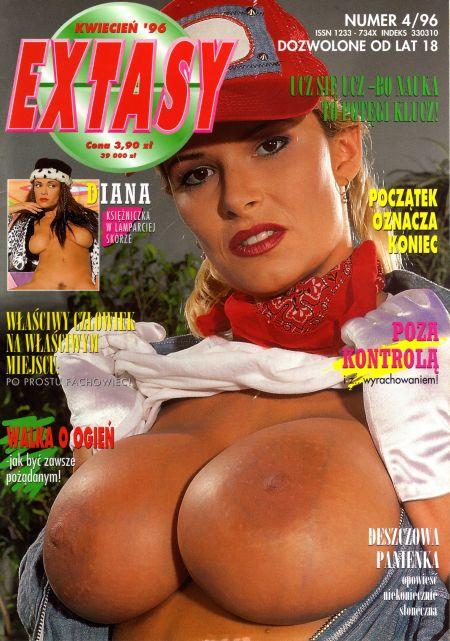 EXTASY No.04 - 1996
