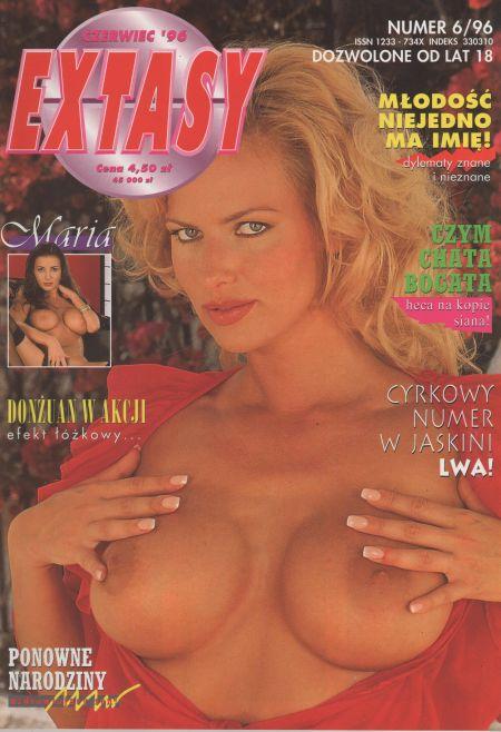 EXTASY No.06 - 1996