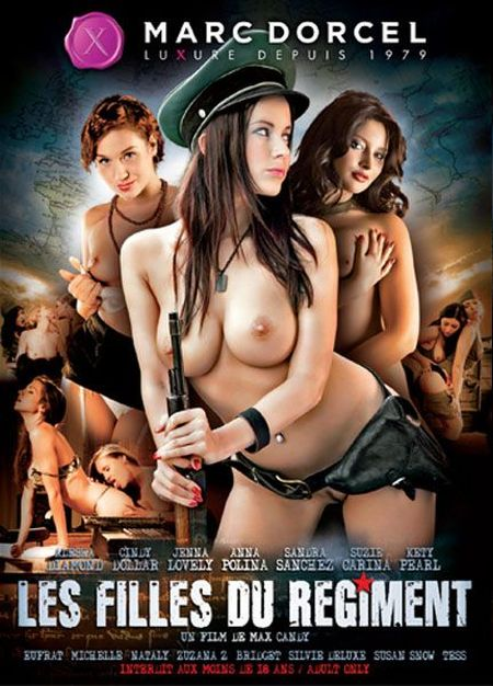 Les Filles Du Regiment / Дочери полка [2011]