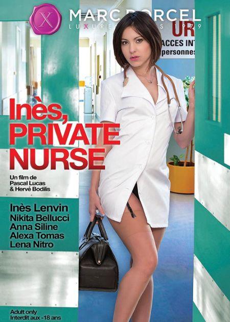 Ines, Private Nurse / Инэс, Частная Медсестра [2016]